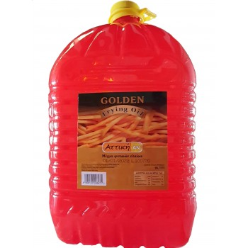 Golden Frying Oil 10L