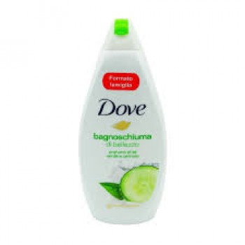 DOVE ΑΦΡΟΛΟΥΤΡΟ CUCUMBER/GO FRESH  700 ML
