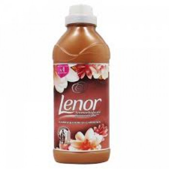 LENOR AMBRA GARDENIA 26 MEZ 650 ML