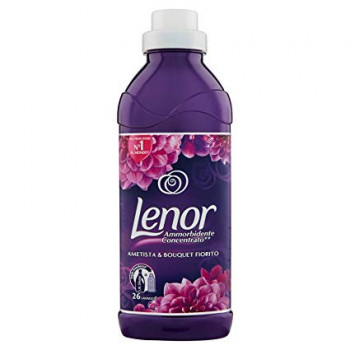 LENOR AMETISTA BOUQUET 26 MEZ 650 ML