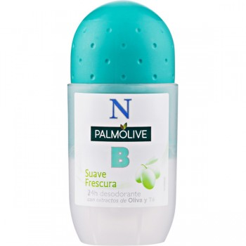 PALMOLIVE NB ROLL-ON SUAVE DELICATO 50 ML