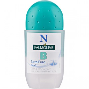 PALMOLIVE NB ROLL-ON PURO CLASSIC 50 ML