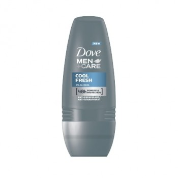 DOVE ROLL ON COOL FRESH 50 ML