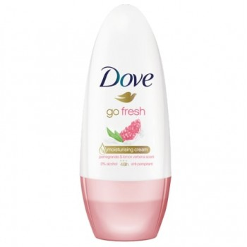 DOVE ROLL ON POMEGRANATE 50 ML