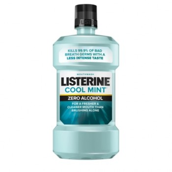 LISTERINE COOLMINT 500 ML