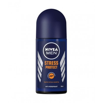 NIVEA DEO ROLL-ON MEN STRESS PROTECT 50 ML