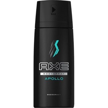 AXE DEO SPRAY APOLLO 150 ML