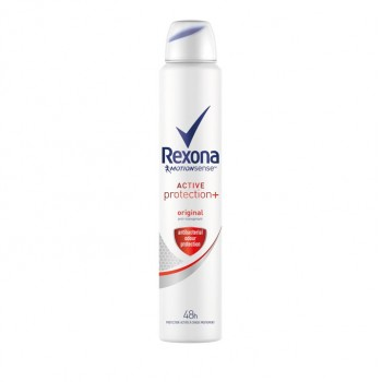 REXONA DEO SPRAY ACTIVE SHIELD 150 ML