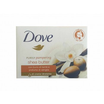 DOVE ΣΑΠΟΥΝΙ SHEA BUTTER 100gr