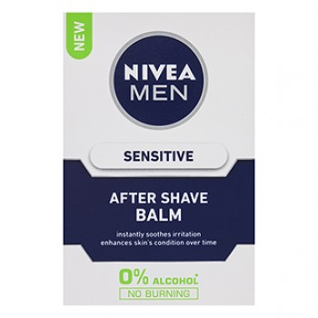 NIVEA AFTER SHAVE BALM SENSITIVE 100 ML