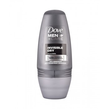 DOVE ROLL ON MEN INVISIBLE DRY 50 ML