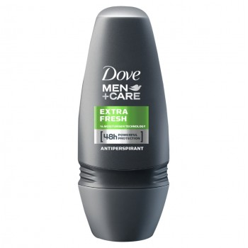 DOVE ROLL ON MEN+CARE EXTRA FRESH 50 ML