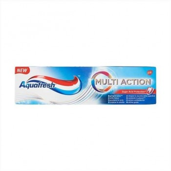 AQUAFRESH ΟΔΟΝΤΟΚΡΕΜΑ MULTI ACTION CLASSIC 75 ML