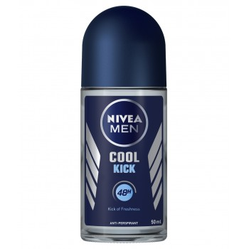 NIVEA DEO ROLL-ON MEN COOL KICK 50 ML