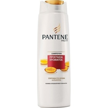PANTENE ΣΑΜΠΟΥΑΝ COLOR PROTECT 360 ML