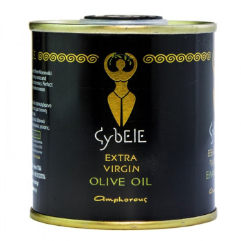 AMPHOREUS Cybele Extra Virgin Olive Oil 100ml