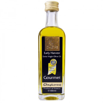 AMPHOREUS Gourmet Extra Virgin Olive Oil MINI 60ml