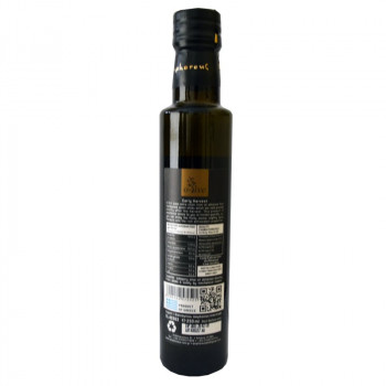 AMPHOREUS Early Harvest Extra Virgin Olive Oil Gourmet 250ml