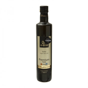 AMPHOREUS Drop of Excellence Premium Extra Virgin Olive Oil 500ml